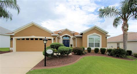 designer home in largo the villages florida rentals