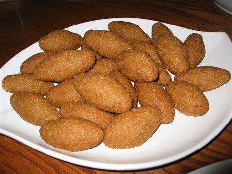 kibbeh fried