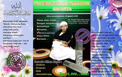 Jual Parfum Arab Jakarta arabian perfumery by arrashi jual parfum agen