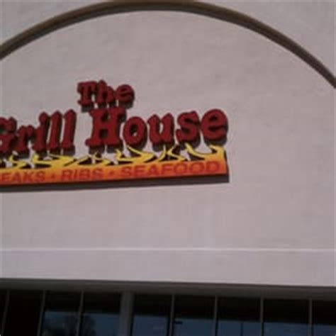 The Grill House American Traditional North Myrtle Grill House Myrtle