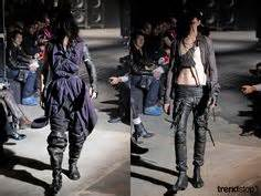 Outcasts The Safe Lands futuristic clothing inspiration for outcasts the safe