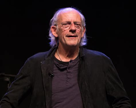 christopher lloyd will bring quot the big bang theory quot back to the future with guest starring role