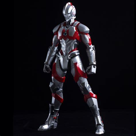 Figure Ultraman 1 12 s meister ultraman sixth scale figure 171 pop