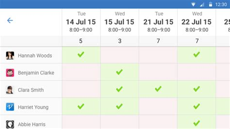 how to use doodle to schedule meetings doodle schedule maker android apps on play