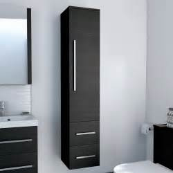 Unfinished Wood Bathroom Vanity wood wall mounted tall bathroom storage cabinet with