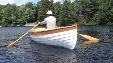 rowing boat for sale southton 10ft 6 quot drifter wooden row and sail boat harwood water