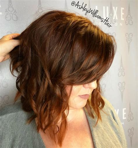for your hair bucket list 43 side swept bangs side swept bangs 43 ideas that are hot right now updated