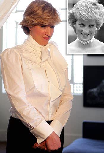 princess diana look like diana look a like in australia princess diana news blog