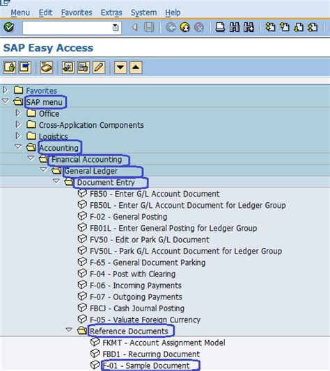 sap tutorial download financial accounting and reporting download pdf