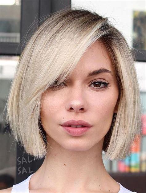 bob cuts 2105 2105 besten hair beauty bilder auf pinterest frisuren