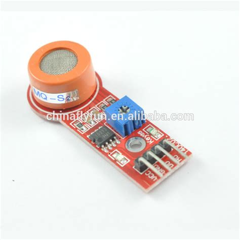 Mq 3 Sensor Gas Ethanol mq 3 ethanol gas sensor module gas detector sensor