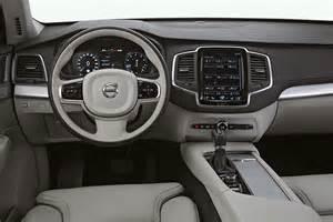 Novo Volvo Xc90 Confira A Avalia 231 227 O Do Novo Volvo Xc90 Motor Show
