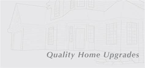 signature improvements quality home upgrades