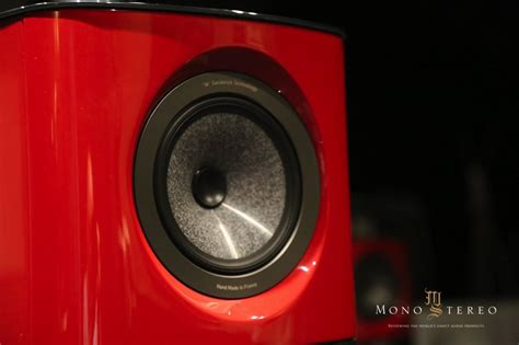Speaker K One Sw 280 Mono Stereo System T1910 focal sopra n 3 speakers review is coming