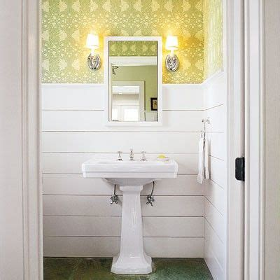 Wainscot Bathroom Pictures by Best 25 Waynes Coating Ideas On Diy Waynes