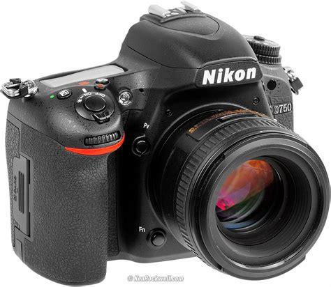 Nikon D750 Only New Resmi Murah nikon d750 review