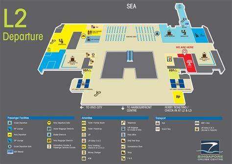 vivocity layout plan sentosa beach singapore beach resort