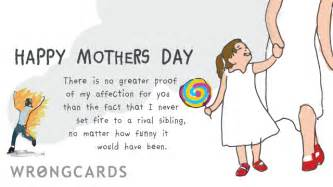 mothers day cards humorous greetings friday messages