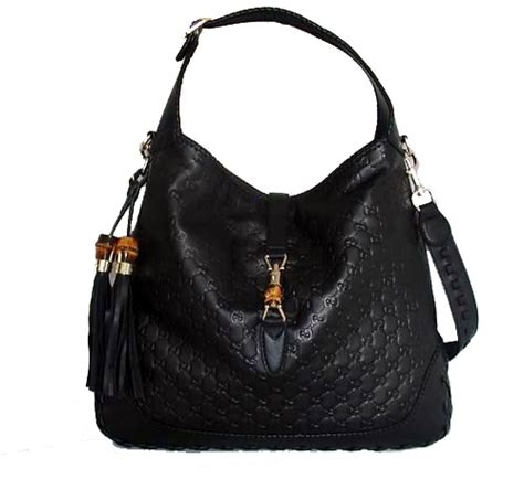 Designer Classic Must Bags by Gucci Jackie Bag 11 Designer Classic Bags You Should