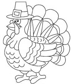 coloring printables 25 best turkey coloring pages ideas on turkey