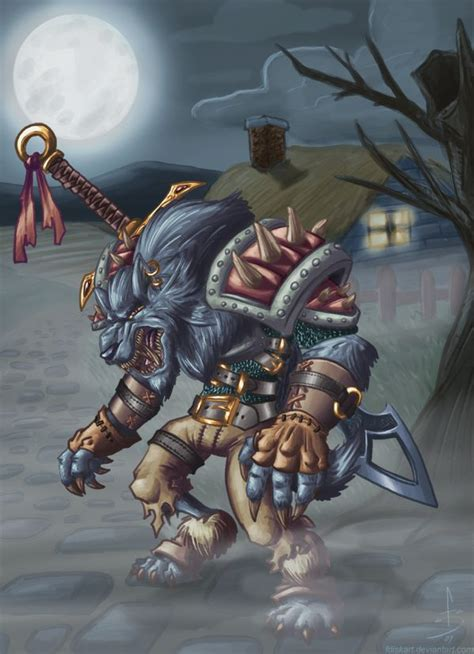 Lining Wow 2 0 Warrior Original world of warcraft worgen warrior here are some of the best