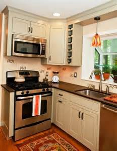 Ideas For Small Kitchen Designs by Small Kitchen Design Ideas Nationtrendz