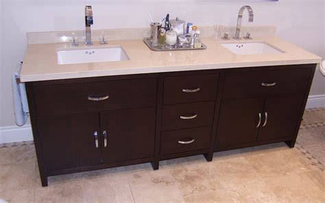 Handmade Bathroom Furniture - gallery of out toronto bathroom vanities projects