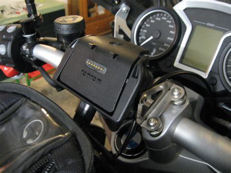 Motorrad Navigation Befestigung by Navi Halterung Motorrad Bmw R1200rt Motorrad Bild Idee