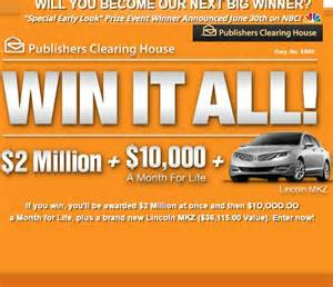 Win A House Sweepstakes Pch Win It All Sweepstakes Sweeps Maniac