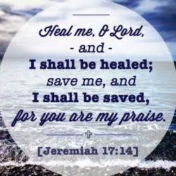 Bible verses about healing 20 scripture quotes on healing and health