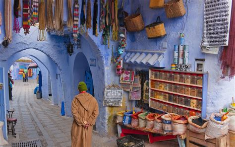 Pretty Pools by Things Not To Miss In Morocco Photo Gallery Rough Guides