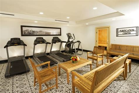 Sauna Detox Program Scientology by Church Of Scientology Mission Opens Doors To New Home In