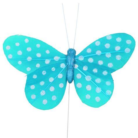 imagenes mariposas turquesas pack 6 mariposas lunares turquesa