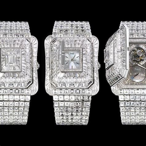 piaget emperador temple most expensive watches askmen