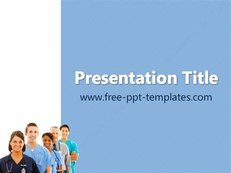 Nursing Ppt Template Nursing Powerpoint Template
