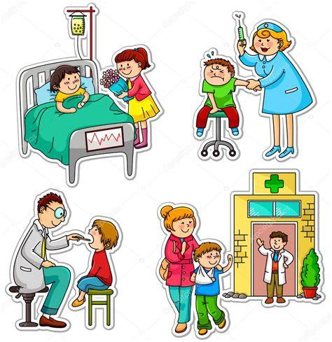 imagenes animadas jpg cuidado de la salud vector de stock 11418897