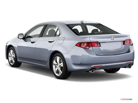 2012 acura tsx prices reviews and pictures u s news world report