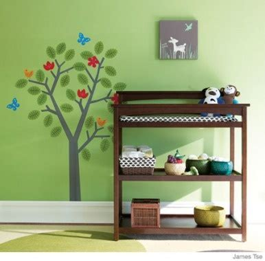 Eco Friendly Changing Table 17 Best Ideas About Green Rooms On Pinterest Nursery Room Green Bedroom Furniture