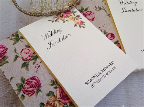 vintage wedding invitations with roses vintage wedding invitations wedding invitations