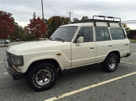 toyota land cruiser 3rd row seat 1988 land cruiser hj60 lhd highroof with 3rd row seat