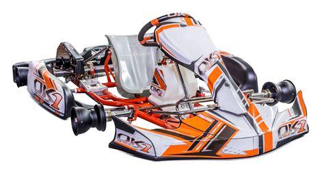 5712 Handfat Karet Racing Orange 2015 ok1 kart kf musgrave racing