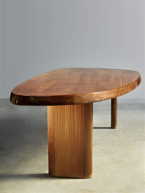 Table Perriand by Perriand Table Forme Libre Galerie Downtown