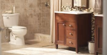 bathroom home depot vanity set vanities mirrors lights top neurostis Benefit Good Under Your Own