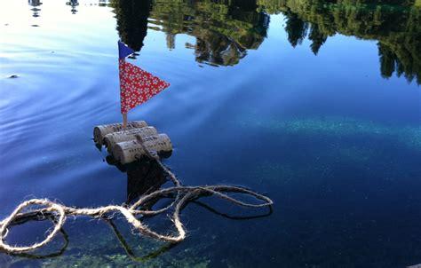zeilboot surprise sinterklaas hoe zeilboot maken met wijnkurken hobby blogo nl