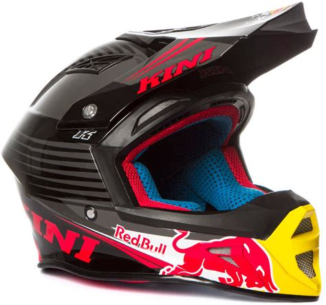 red bull motocross helmet kini red bull competition motocross helmet buy cheap fc moto