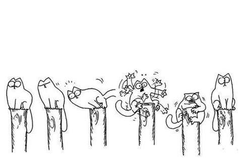 226 besten simon s cat bilder auf pinterest katzenhumor