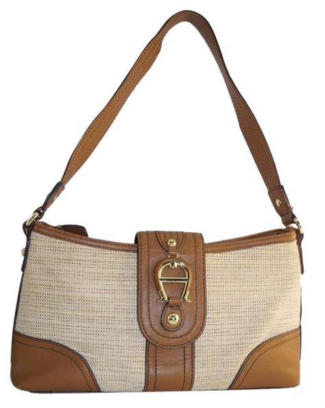 Aigner Shoulder Bag handbags etienne aigner leather handbags 2018