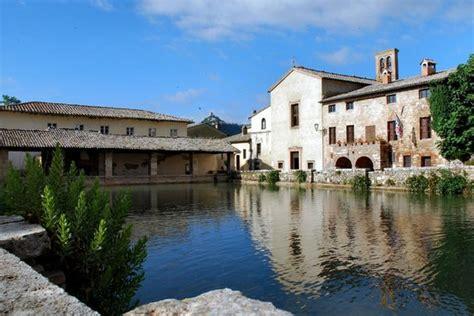 hotel bagno vignone vasche esterne picture of albergo posta marcucci bagno