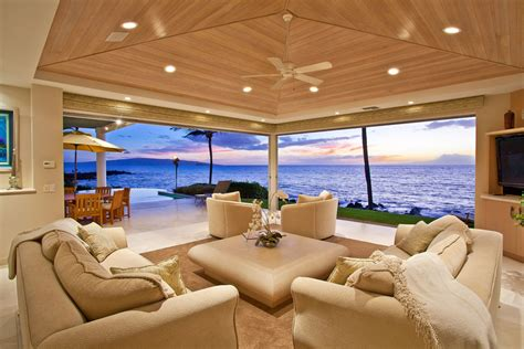 Home Design For 2400 Sq Ft by Makena S 1 Oceanfront Community 10 900 000 Pricey Pads