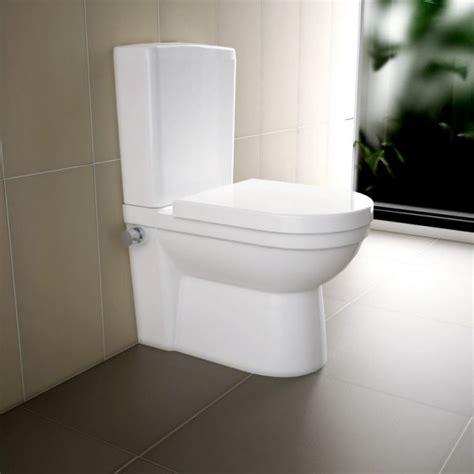 dusch wc stand stand dusch wc mit dusche mit sp 252 lkasten weiss